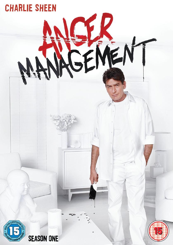 Anger Management tv show Makeup Artist, Season 1