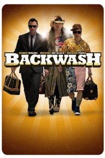 Backwash web series DH Makeup + Hair