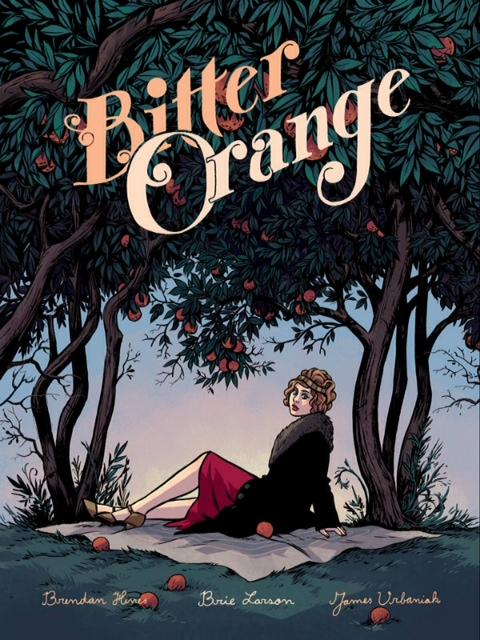 Bitter Orange DH Makeup + Hair