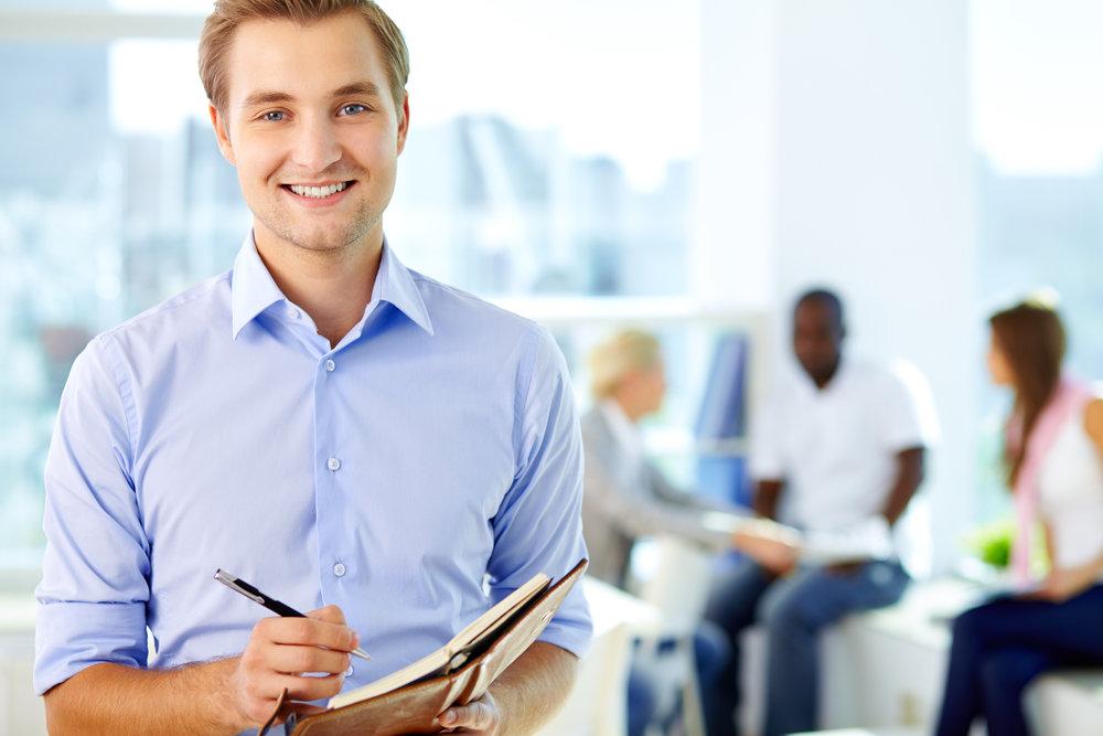 How do I land a good internship? -