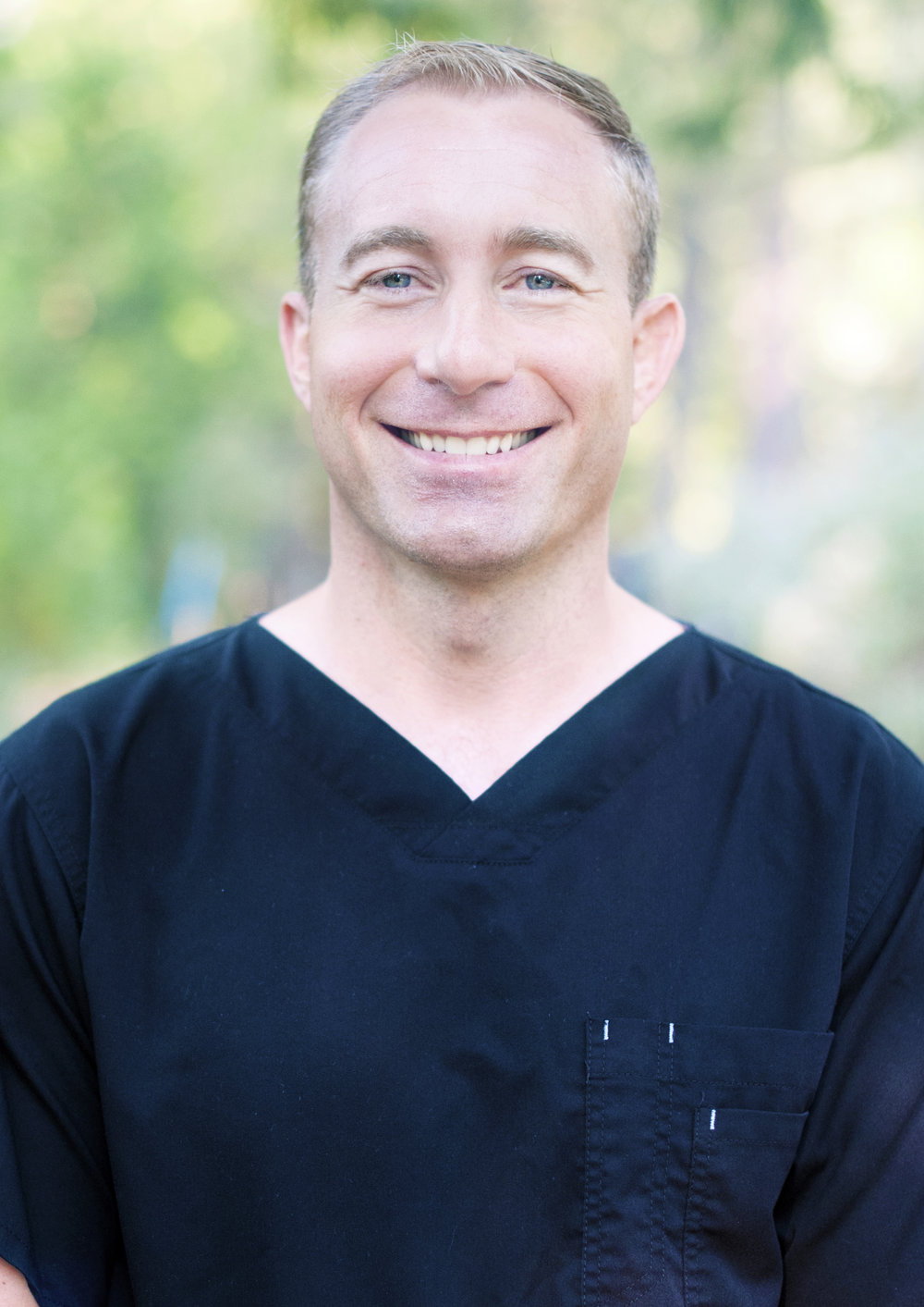 Dr. Joseph Miller is California Dental Board Certified to perform Oral Conscious Sedation. - Certificate # 0CS3706