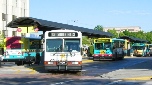 Transit Planning - We specialize in transit planning for rural areas, cities, counties, states, reservations, and resort areas. We have experience in helping many areas start new transit services or improve their existing transit services.