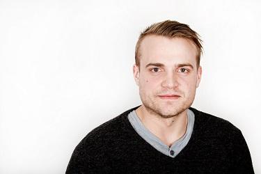 Kjartan Hrafnkelsson - Rafmagnsiðnfræðingurkjartan@verkhonnun.is843-5807