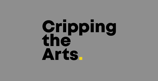 Cripping the Arts - Cripping the Arts 2019 is three days of programming – panel discussions, co-creative workshops, exhibitions and performances – animating how Deaf, Mad, and Disability Arts and activism changes how we experience art and culture as well as the ways our sector contributes, and leads to, the achievements of disability rights and justice movements.Learn More—When: January 24 - 26Where: 235 Queens Quay West, Toronto