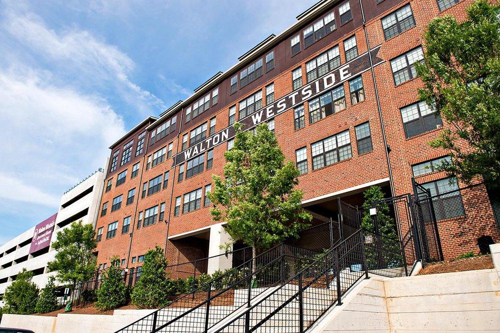 Walton Westside</br><em>Atlanta, Georgia</em>|
