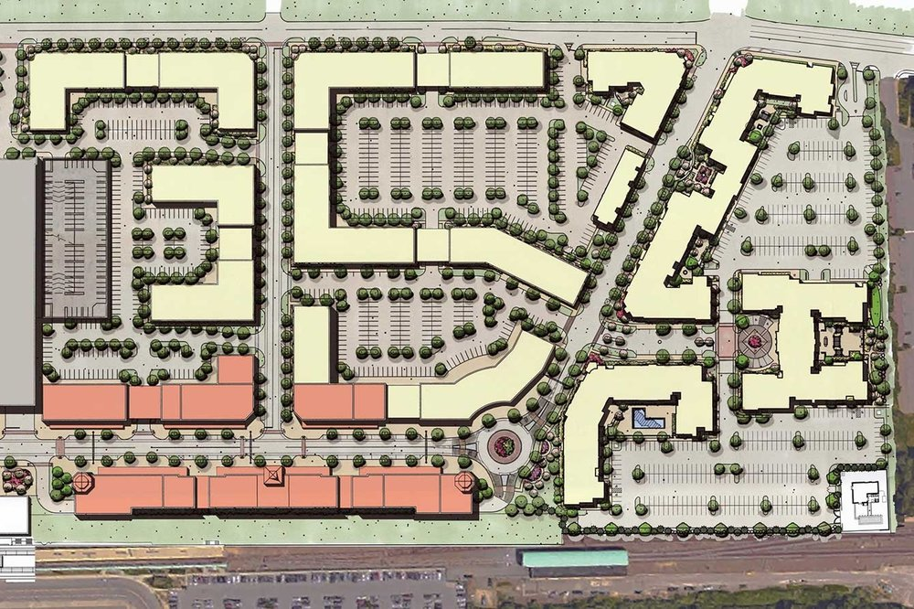 Eastern Long Island Terminal</br><em>Ronkonkoma, New York</em>|planning