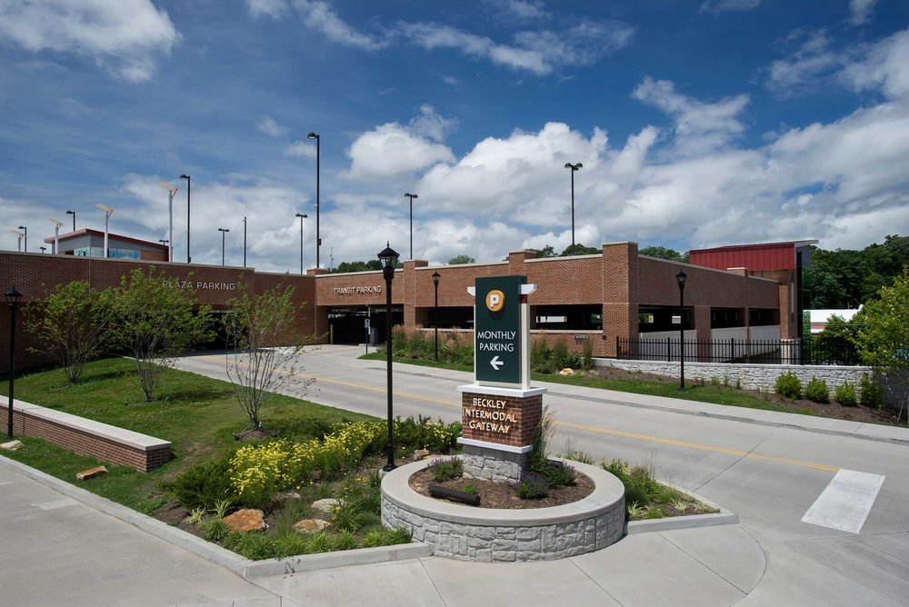 BeckleyIntermodalGateway_ParkingEntry.jpg
