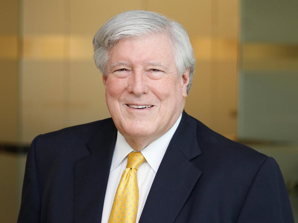 <strong>G. Niles Bolton</strong></br><em>Chairman & CEO</em>|team leadership architecture