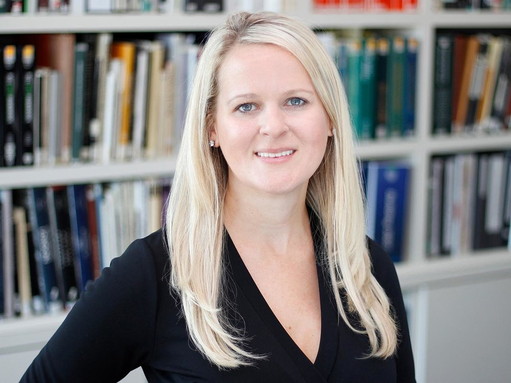 <strong>Kimberly Corentin</strong></br><em>Communications/Recruiting Manager</em> team administration