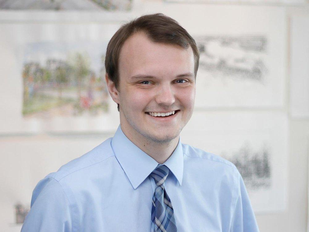 Timothy Fuerst</br><em>Architectural Designer</em>|team architecture