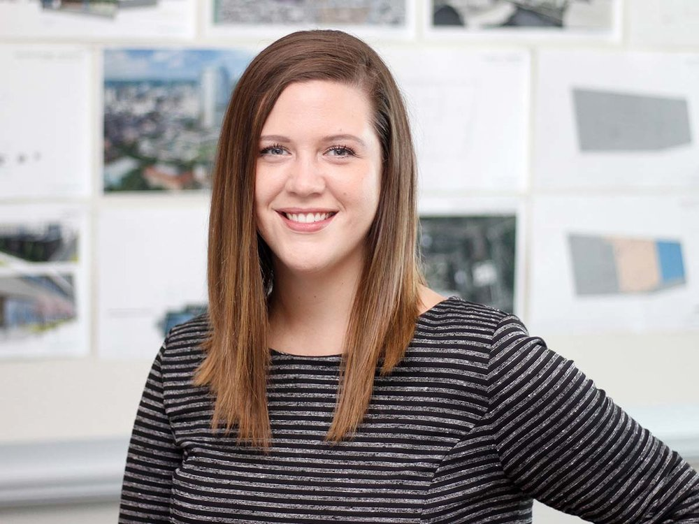 Jennifer Hamilton<br><em>Project Architect</em>|team architecture