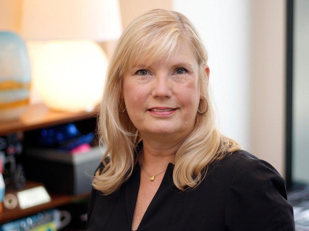 <strong>Stephanie Kirkpatrick</strong></br><em>Principal, Director of Interior Design</em> team leadership interiordesign