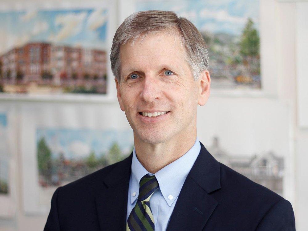 <strong>Ralph Meacham</strong></br><em>Senior Project Manager</em> team architecture