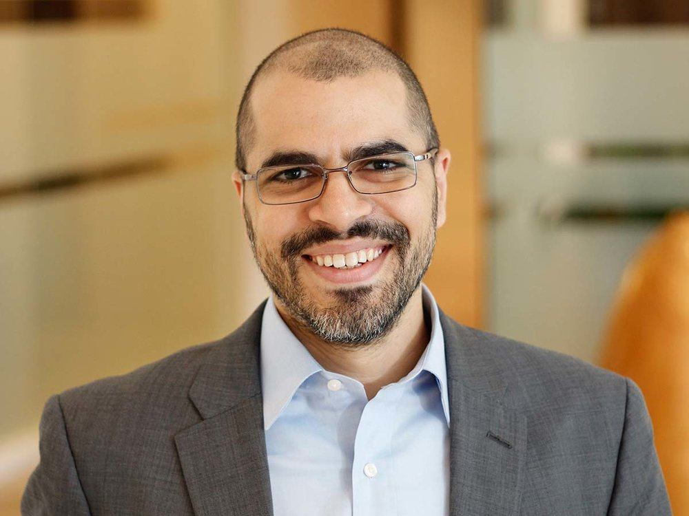<strong>Mohamed Mohsen</strong></br><em>Associate Principal</em> team leadership architecture