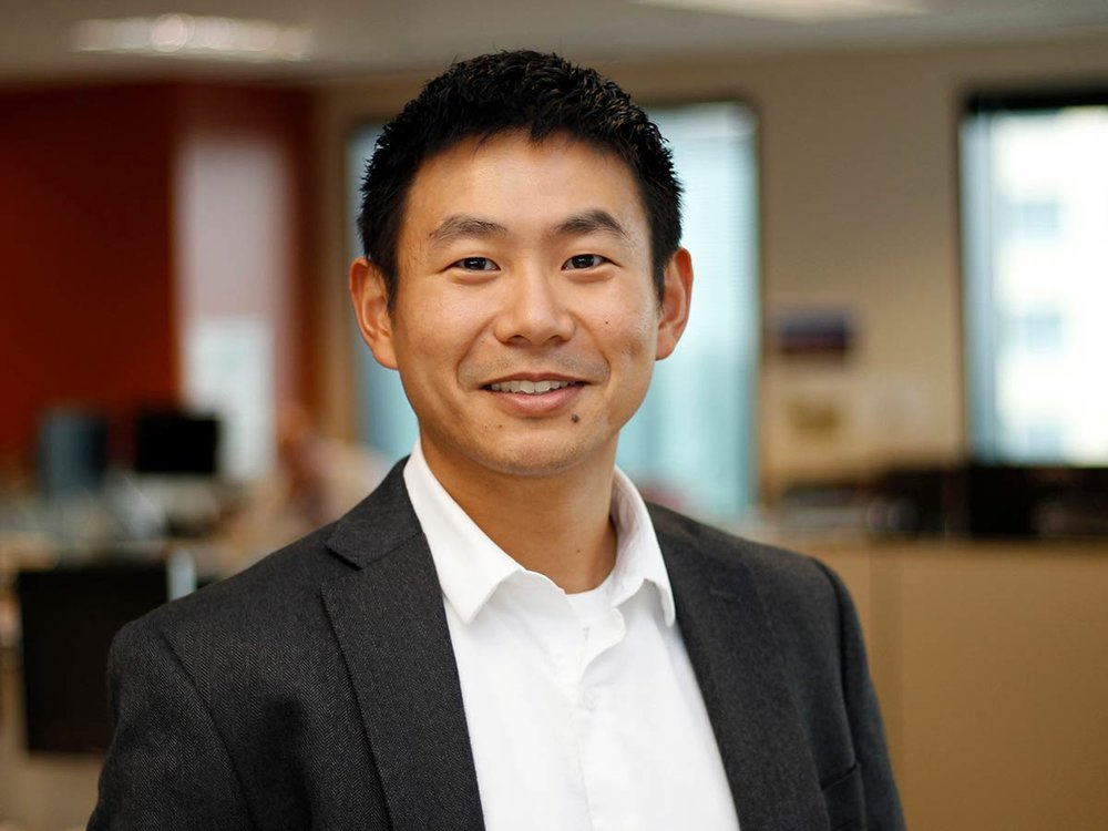 David Xu</br><em>Intern Architect</em> team architecture