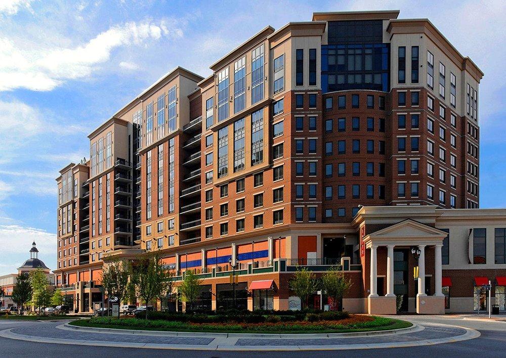 Mariner Bay at Annapolis Towne Centre</br><em>Annapolis, Maryland</em>|marketratehousing mixeduse