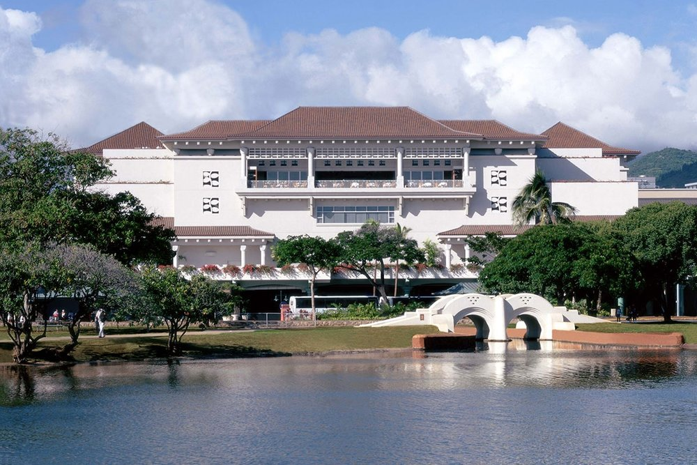 Neiman Marcus - Ala Moana Center</br><em>Honolulu, Hawaii</em>|mixeduse