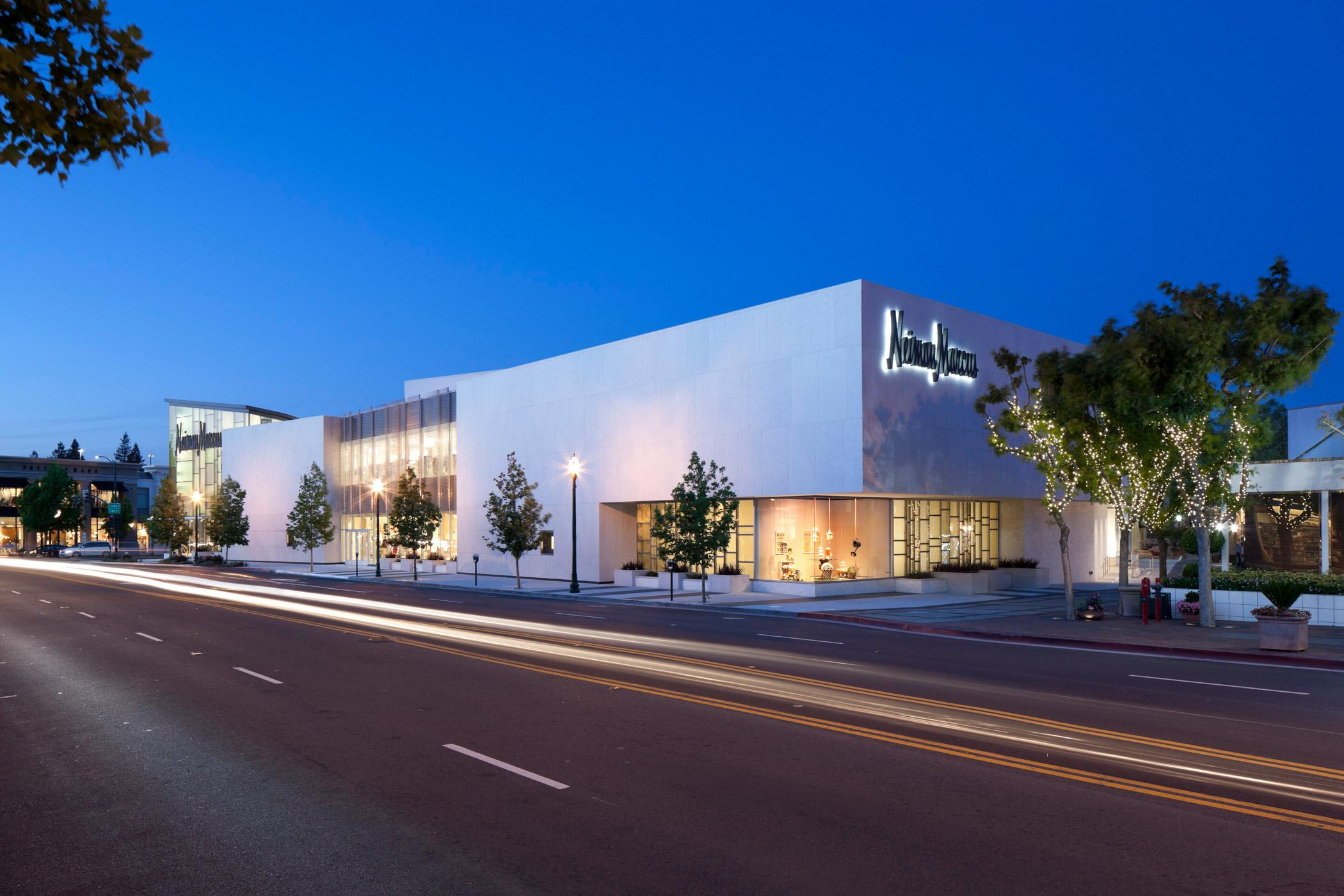 Neiman Marcus - Broadway Plaza — Niles Bolton Associates