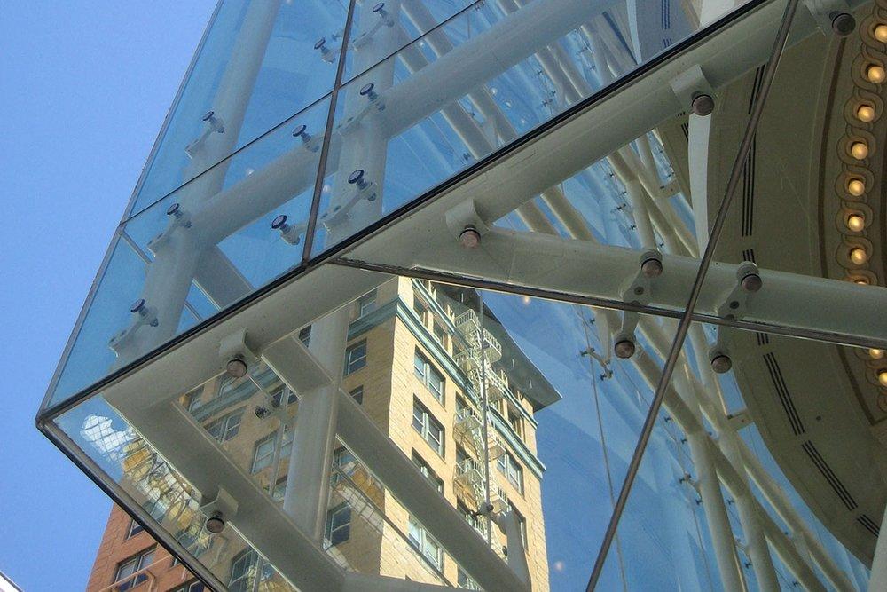 Neiman Marcus - Union Square</br><em>San Francisco, California</em>| mixeduse architecture