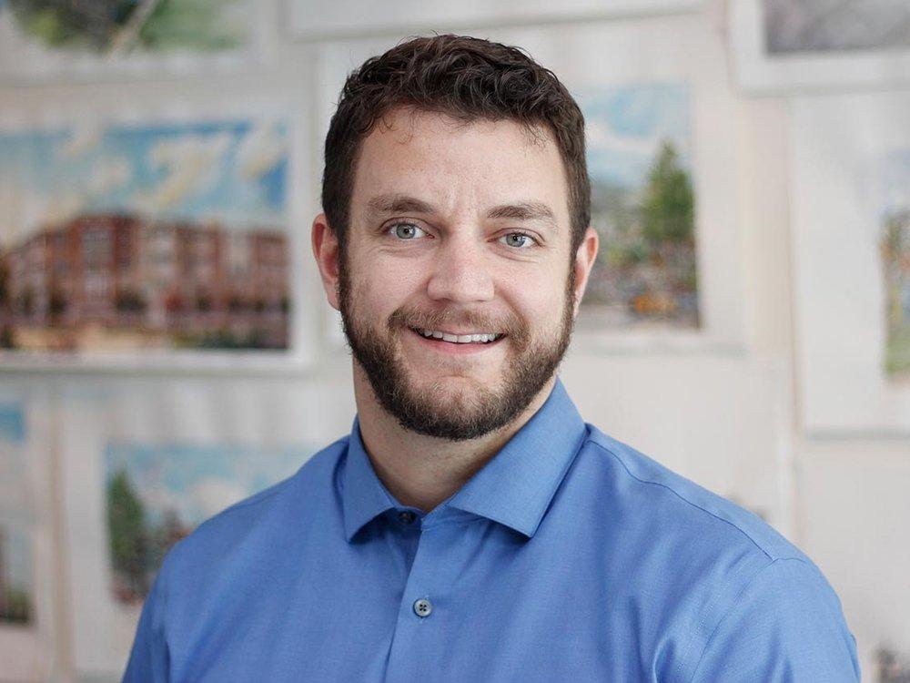 David Duncan</br><em>Project Architect</em> team architecture