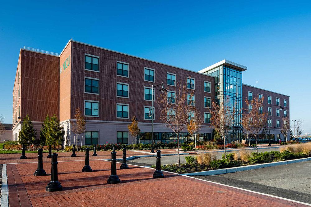 New Jersey City University</br><em>Jersey City, New Jersey</em>|residencehalls