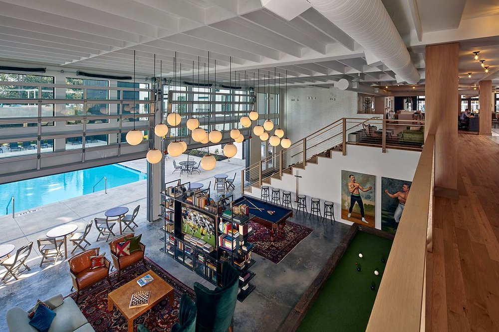 Olmsted </br><em>Chamblee, Georgia</em>|interiors