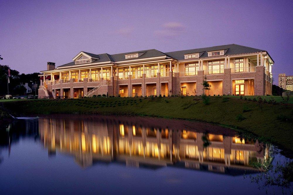 Princess Anne Country Club</br><em>Virginia Beach, Virginia</em>|recreation