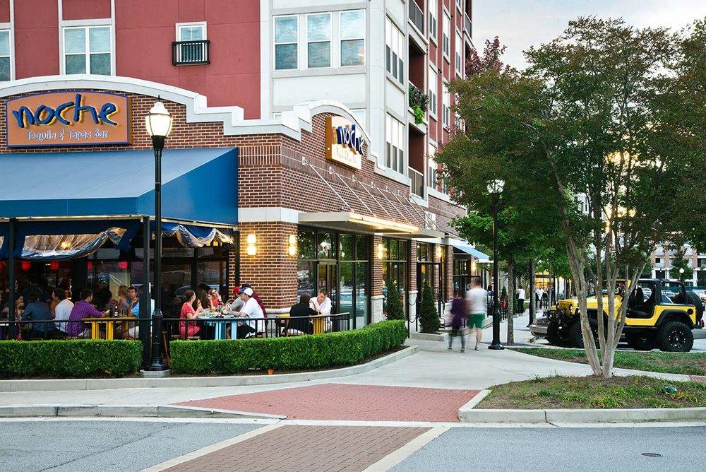 The GoodWynn at Town Brookhaven</br><em>Atlanta, Georgia</em>|marketratehousing mixeduse
