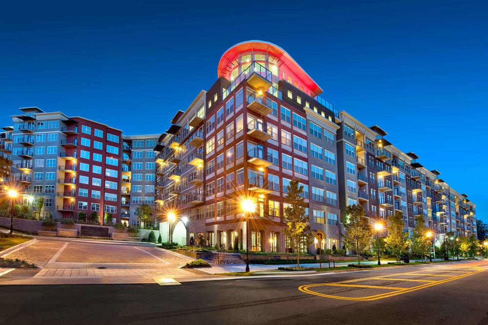 Gables Midtown</br><em>Atlanta, Georgia</em>|marketratehousing architecture