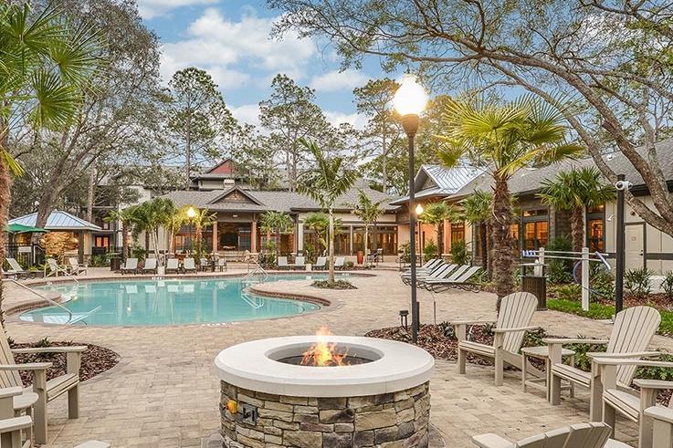 The Lodge at Hidden River</br><em>Tampa, Florida</em>|marketratehousing landscapearchitecture
