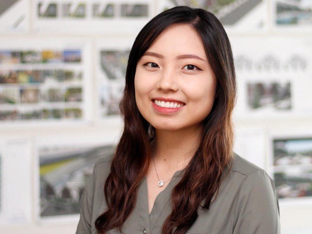 Grace Kim</br><em>Architectural Designer</em> team architecture