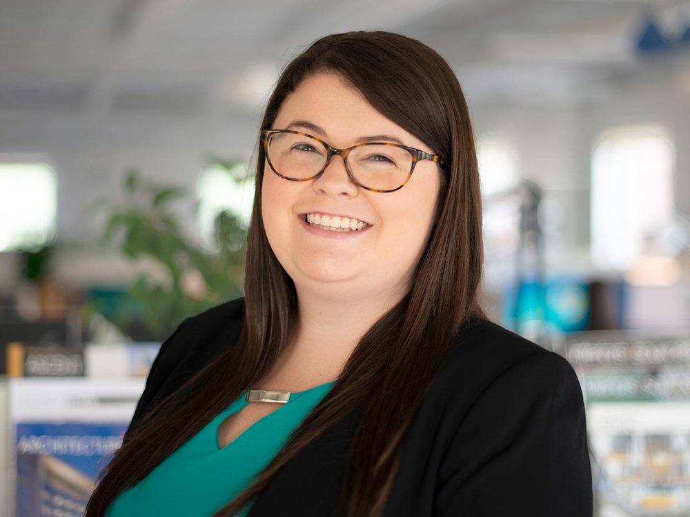 Haley DeNardo</br><em>Intern Architect</em>|team architecture