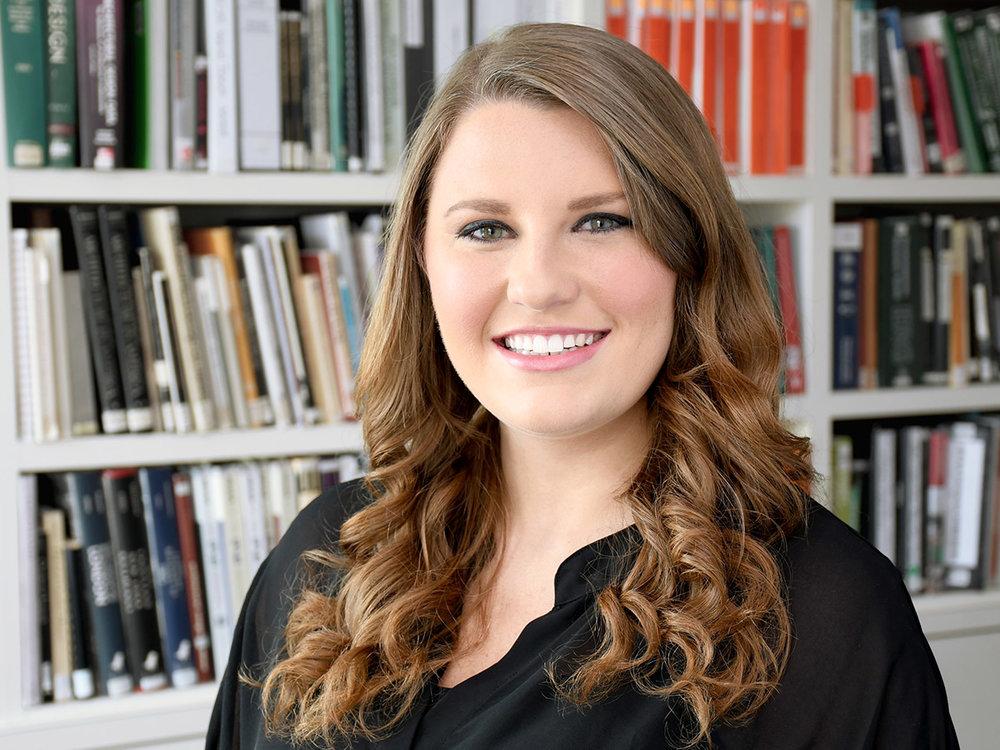 Jessica Alexander<br><em>Designer</em>|team architecture