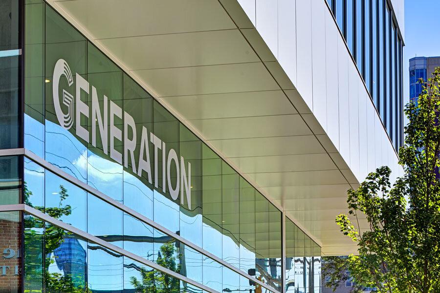 Generation Atlanta</br><em>Atlanta, Georgia</em>|marketratehousing featured architecture