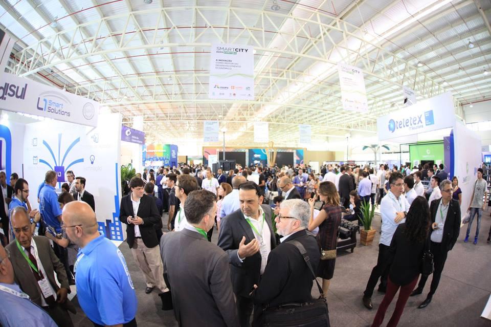 Edição 2018 reuniu 5 mil pessoas no Expo Barigüi