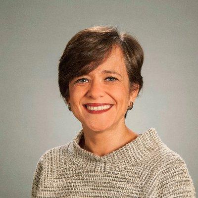 Mila Gascó, professora da Universidade de Albany (EUA)