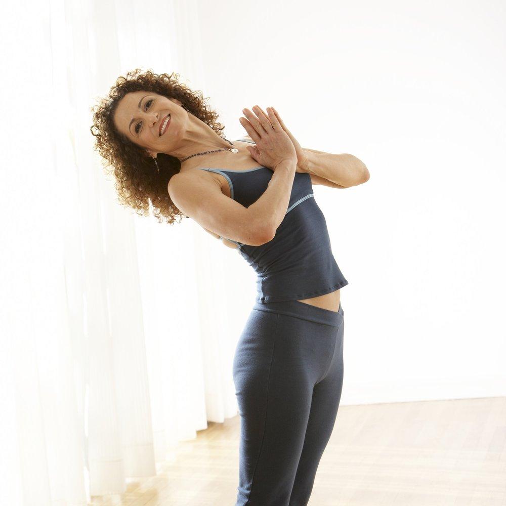 tell a new story - urban yoga retreat weekend