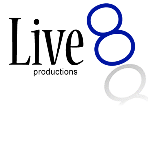 Live 8 Productions Inc.