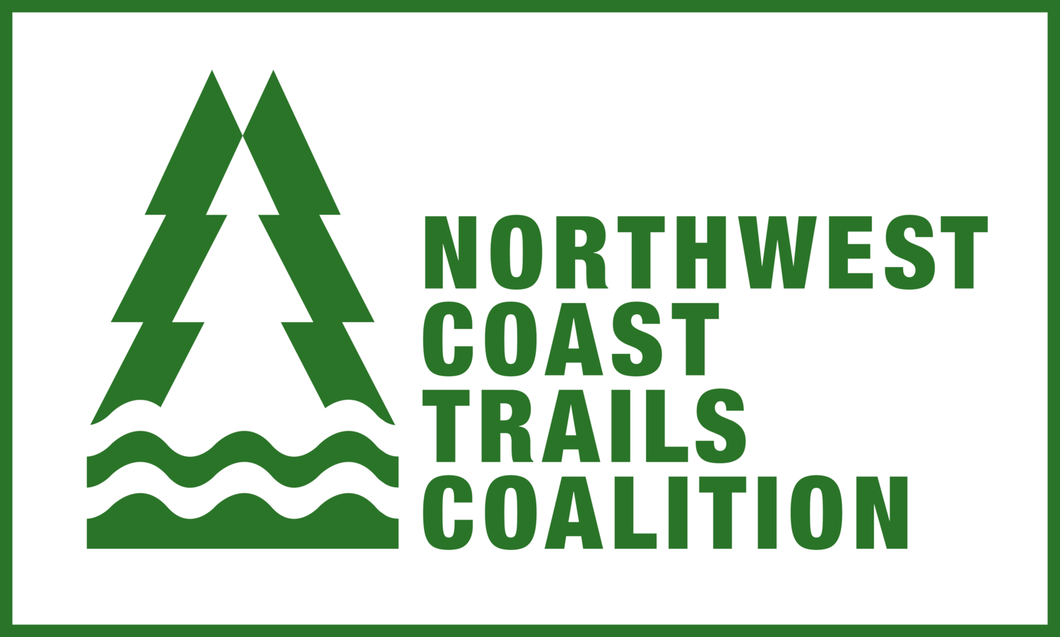 Northwest Coast Trails Coalition