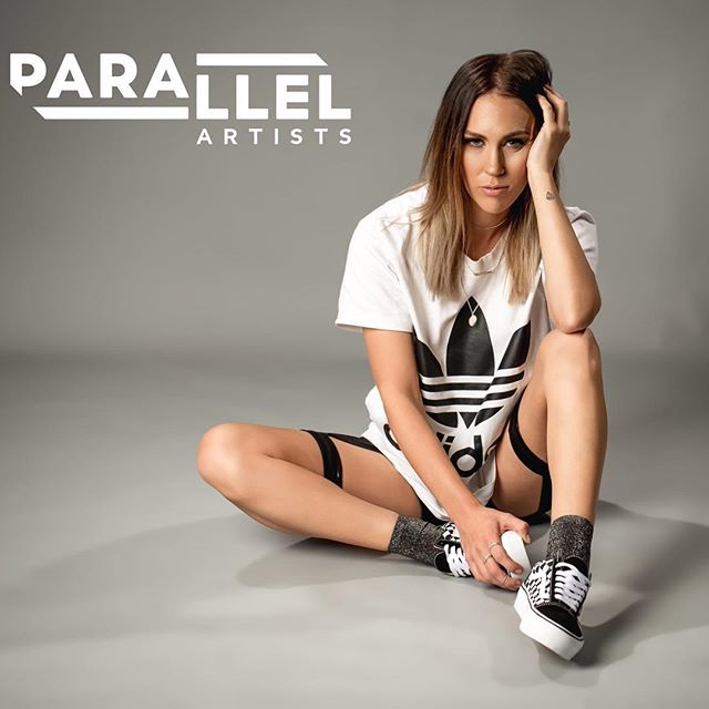 Welcome ROYAL to the Parallel Artists fam!