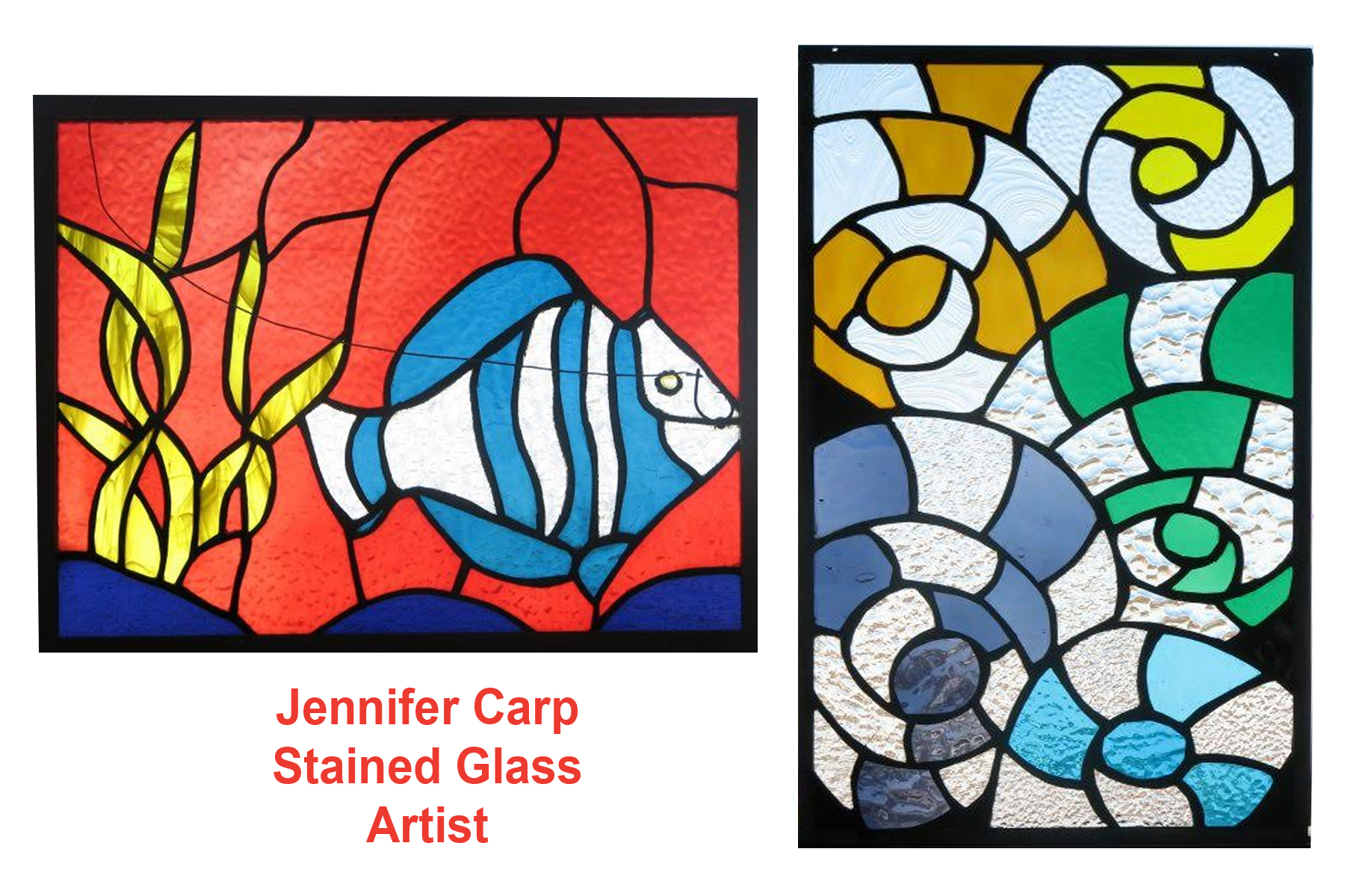 stained glass copy