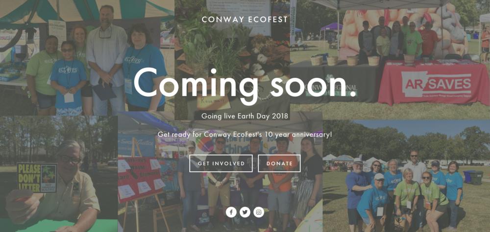 Conway EcoFest