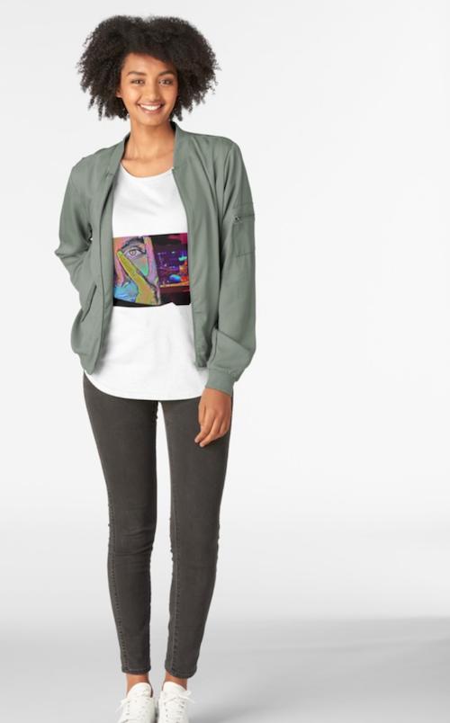 Women's Premium T-Shirt -