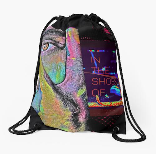 ITSO Drawstring Bag -