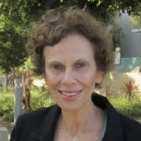 Dr. Nancy Greenstein, Santa Monica College Trustee