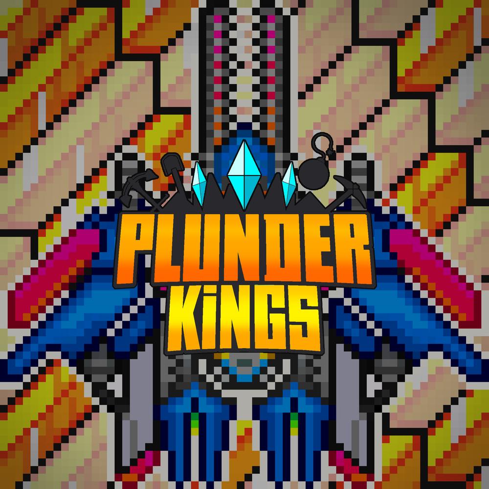 - Plunder Kings