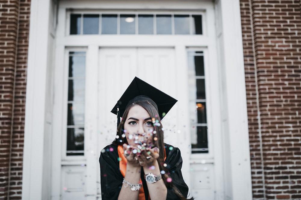 Graduations -
