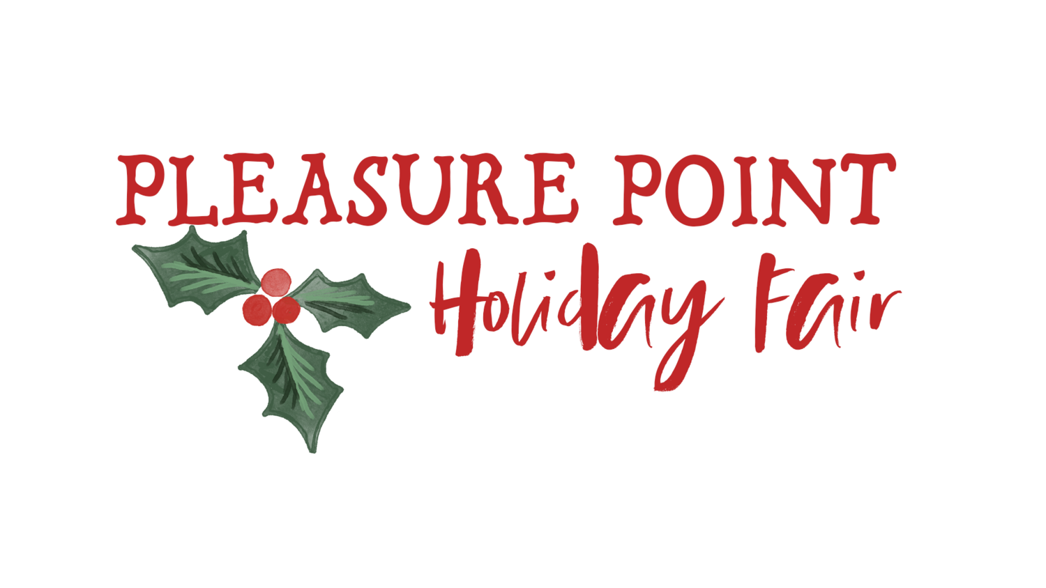 Pleasure Point Holiday Fair