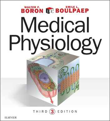 Medical Physiology  Boron & Boulpaep - Flinders recommends this book, mainly because it contains all of the course content. Nicknamed 'Boron'.Boron is very in-depth, and to many with little or no science background Boron is too full-on. With time you can learn to love it, but certainly take a peak in a library copy first.3rd edition is the latest.