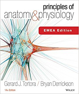 Principles of Anatomy and Physiology Tortura - A personal favorite of many students, Tortura goes into good depth but presents it well. It's easy to understand for new-comers to science, and it has wonderful diagrams.Recommended for non-science background students as well as science-background students.15th edition is the latest.